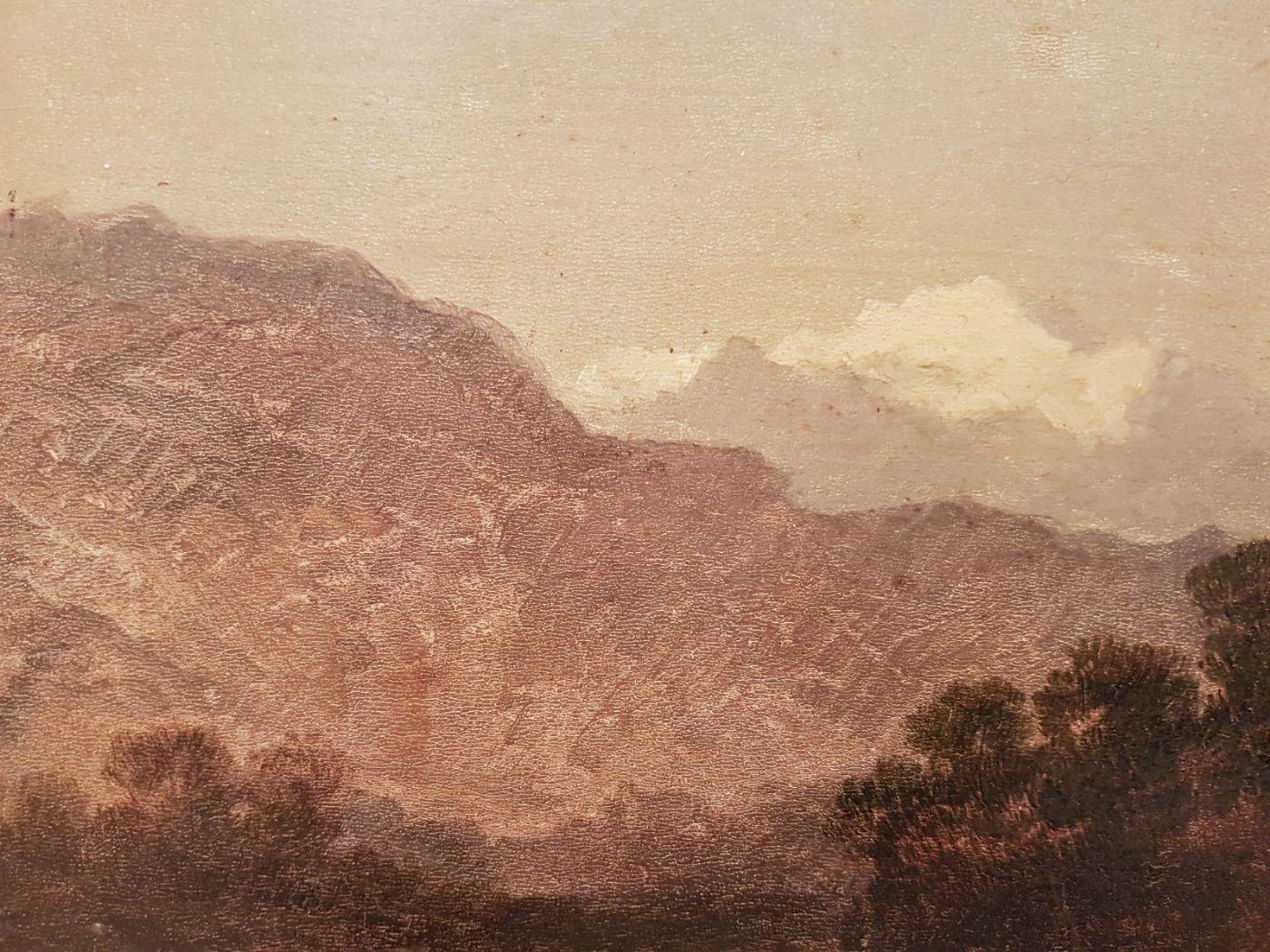 thumb2|Paesaggio montano.