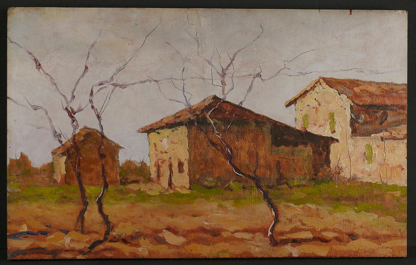 Alfredo protti painter nude - 2 9