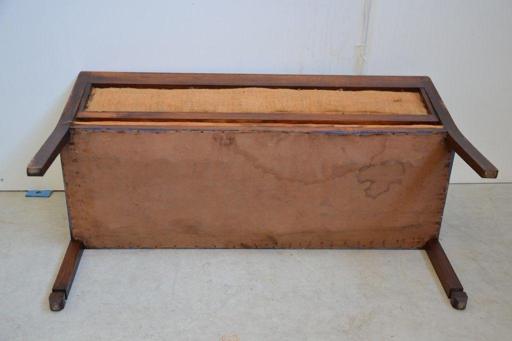 Divano rif 1725 antiquariato su anticoantico - Divano anni 30 ...