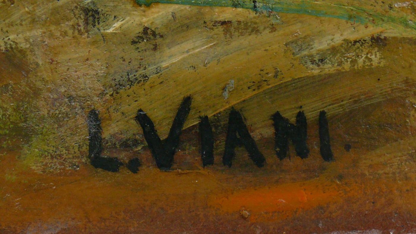 thumb2 Contadini nei campi - Viani Lorenzo