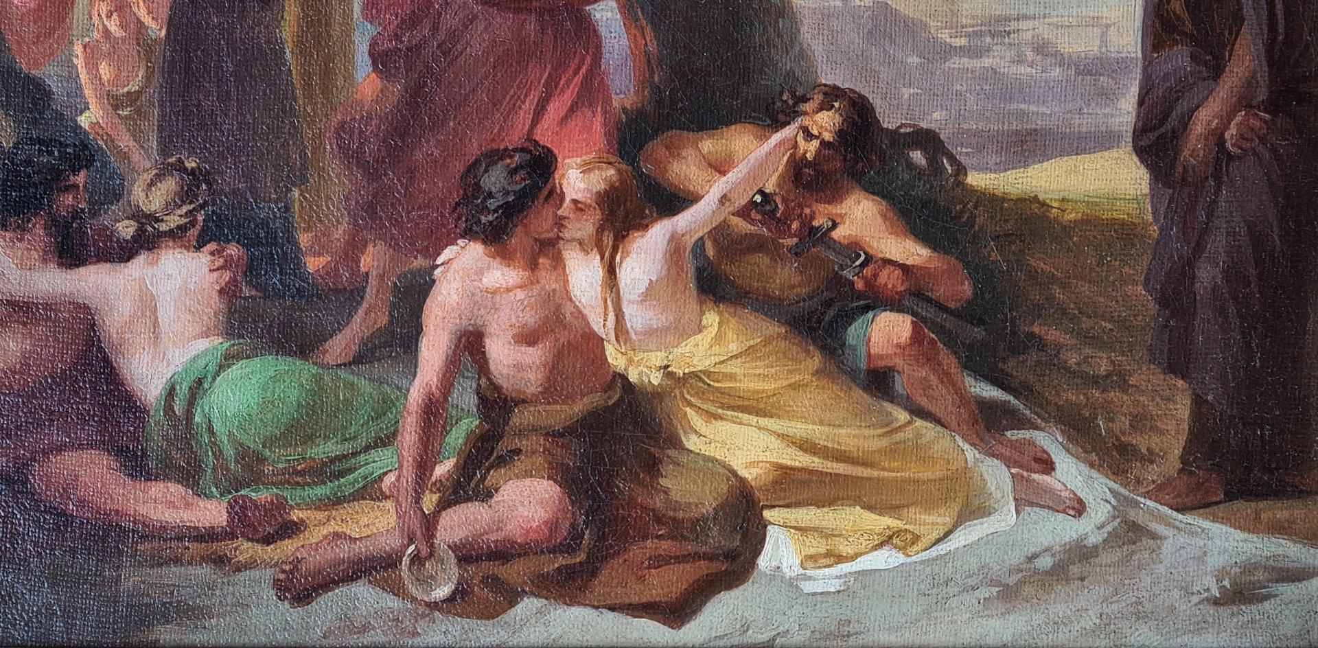 thumb2| Carlo Arienti (Arcore 1801-Bologna 1873.)