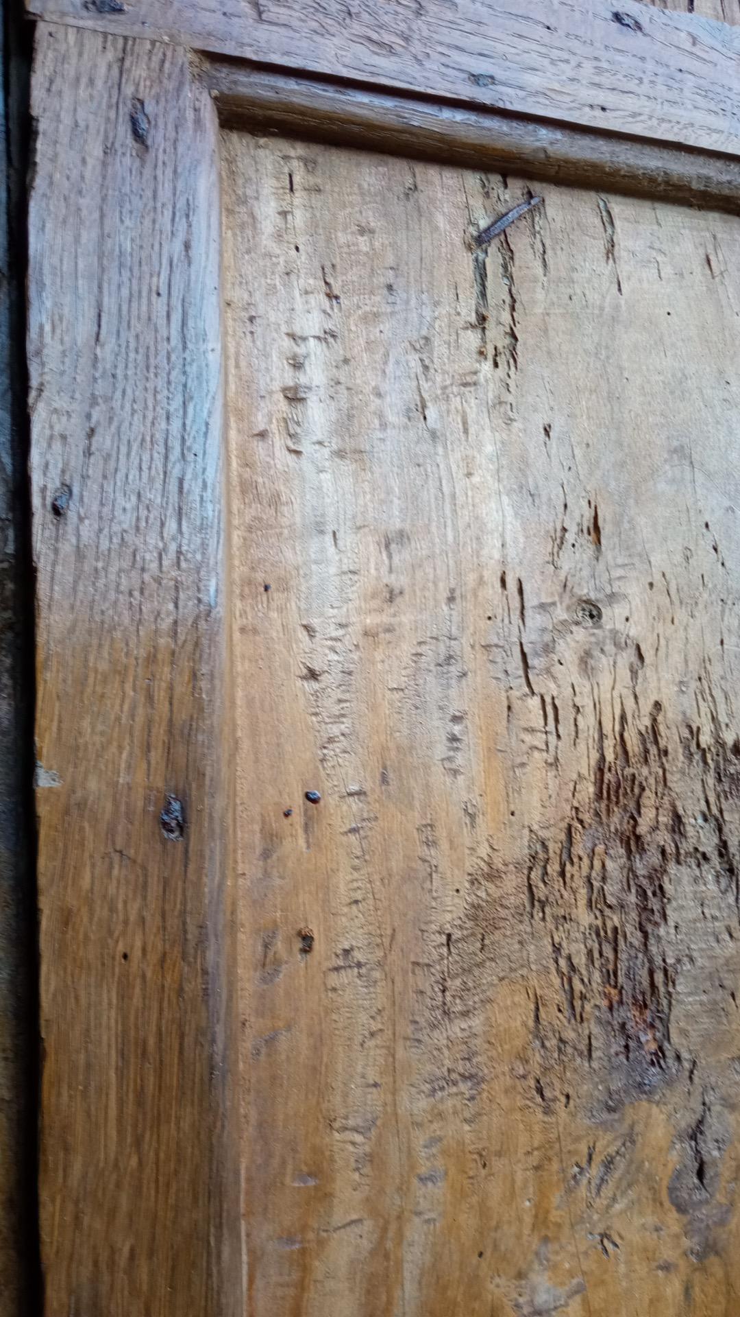 thumb2 rustikale Tür