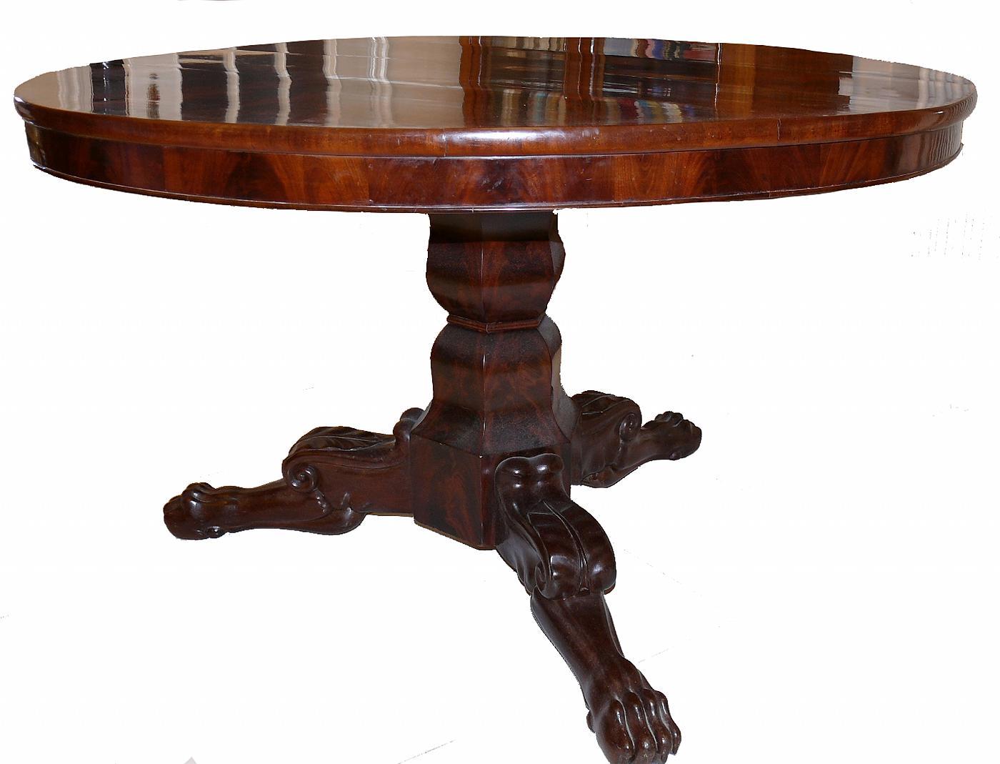 Tavolo Da Pranzo. Antiquariato Su Anticoantico #69301B 1400 1069 Tavola O Tavolo Da Pranzo