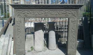 Camino in pietra
