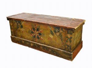 Cassapanche antiche del 800 cassapanche antiche mobili for Mobili 800 toscano