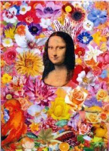 """Felipe Cardena - El loro Mona Lisa"""""""