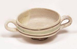 """古碗灶。期十四世纪。"""""""