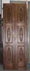 Порта орех Деко