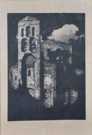 Ubaldo Magnavacca (Modena,1885 - 1957)