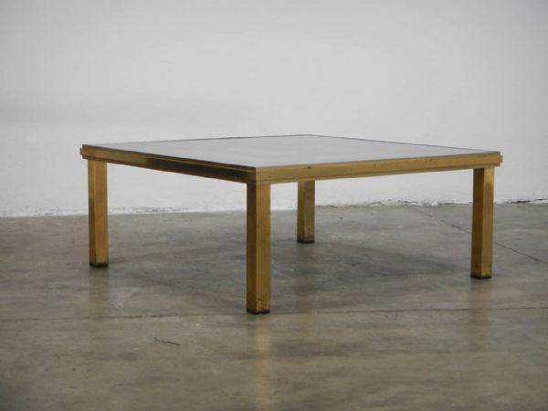 tavolina da centro sala anni 50
