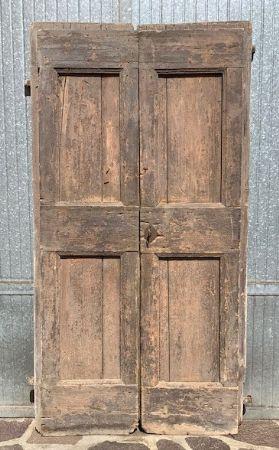 porta rustica