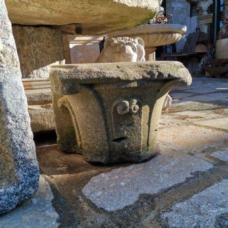 Capitello Toscana