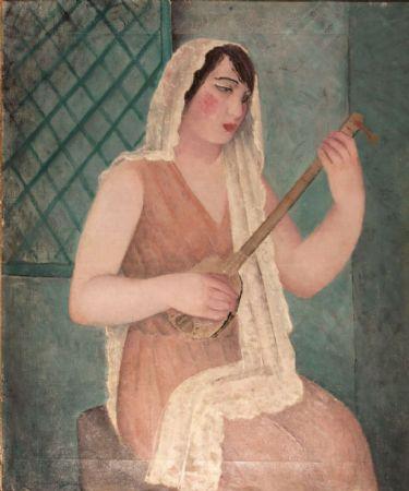 La Canzone, 1929