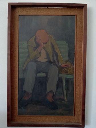 Giulio Masseroni ( Bergamo 1900 - 1980 )
