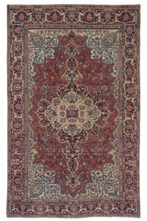 Sarouk Farahan Antico - N/1674