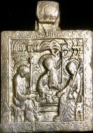 Trinità del Vecchio Testamento - cod. 113