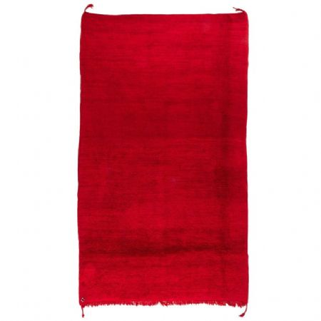 Grande tappeto CHICHAUA dal Marocco  (n.1180)