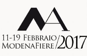 Modenantiquaria 2017