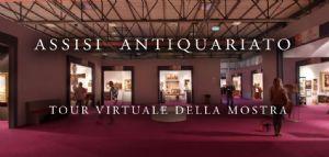 Assisi Antiquariato 2017