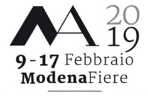 Modenantiquaria 2019