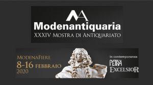 Modenantiquaria 2020