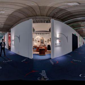 Matheus Gallery di Fabio Sinigaglia