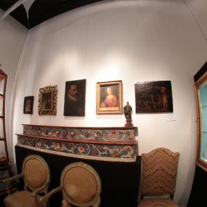 Galleria Botticelli Antiquariato