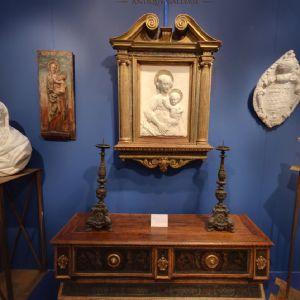 B&Facchini srl  Antique Galerie