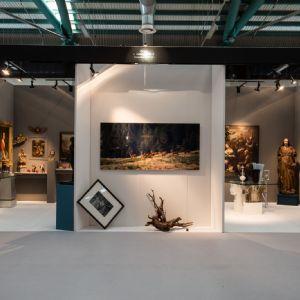 RV Art Gallery Studio