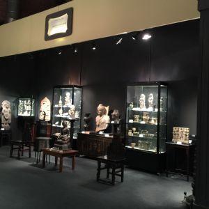 Galleria Sanggori di Mussa Sergio