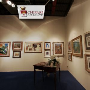 Lia Chifari Art Gallery