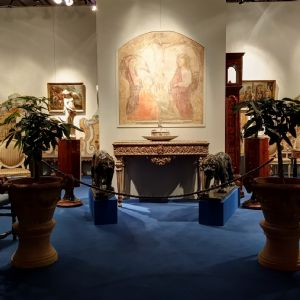 Antiquae Res di Marino Cristiano