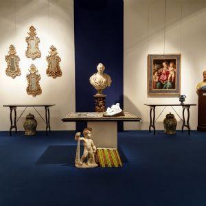 Zanni Galleria d'Arte