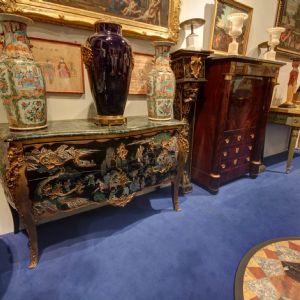 Galleria Antiquaria L. Vanvitelli