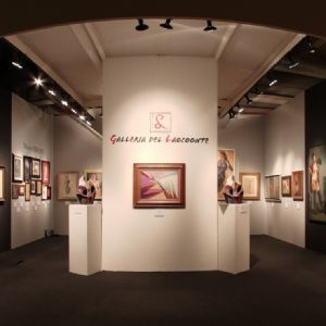 Galleria Del Laocoonte