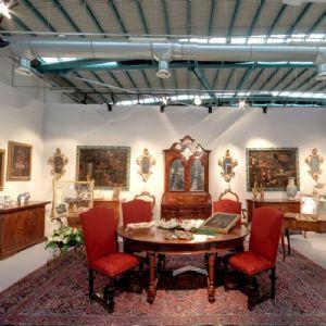 Brunella Vandelli Antichità Passioni e Segreti