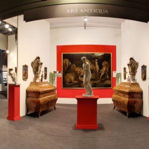 Ars Antiqua SRL