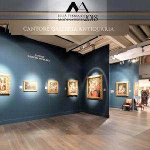 Cantore Galleria Antiquaria
