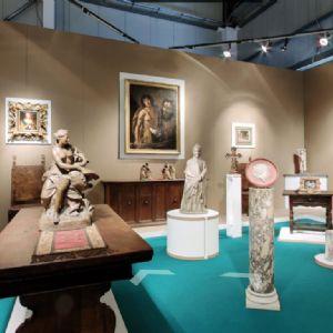 Santa Barbara Art Gallery srl di Nazzareno Bastioli