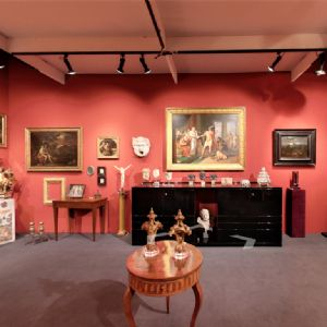 P.R. Arte e Antiquariato
