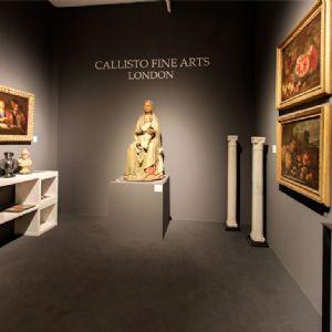 Callisto Fine Arts