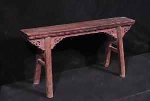 Маленькая скамейка, Китай, 19 век