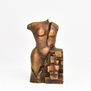 Pequeño bronce de Edmondo Cirillo, Pequeño bronce de Edmondo Cirillo