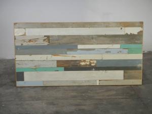 tavolo in abete anni 70