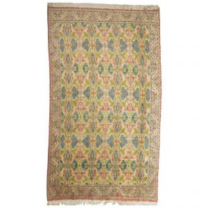 Old Cuenca Carpet from Spain