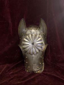 马床头板1570-1580