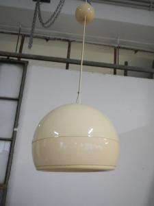 Lâmpada PALLADE para artemide 60s
