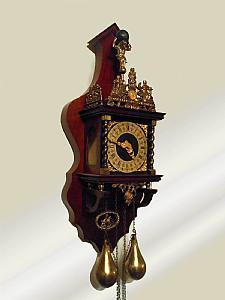Orologi da parete antichi Orologi antichi Antiquariato su Anticoantico