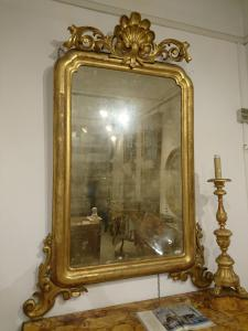 Spiegel Napoleon III