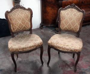 Sedie 800 Francese : Sedie antiche del sedie antiche mobili antichi page